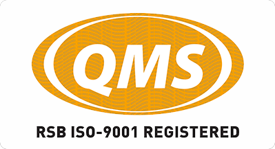RSB ISO-9001 - QMS